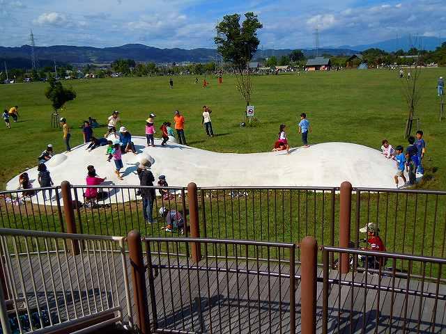 山形 西 公園